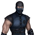 Sub Zero Cosplay from Mortal Kombat