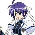 Subaru Cosplay from Magical Girl Lyrical Nanoha
