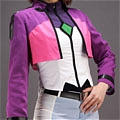 Sumeragi Cosplay (2-260) Da Mobile Suit Gundam 00