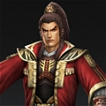 Sun Quan Cosplay from Dynasty Warriors