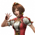 Sun Shangxiang Cosplay from Dynasty Warriors