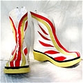Sun Shangxiang Shoes (A063) from Dynasty Warriors