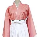 Chizuru Cosplay (Kimono) from Hakuouki