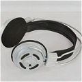 Super Sonico Headphone(single) form Nitro Super Sonic
