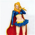 Supergirl  Cosplay De  Supergirl