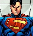  Superman Cosplay(new 52)
