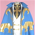 Suzaku Cosplay (147-027) from Code Geass