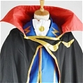 Lelouch Cosplay (Zero 2nd) De  Code Geass: Lelouch of the Rebellion
