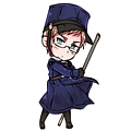 Sweden Costume from Axis Powers Hetalia