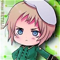 Switzerland Cosplay von Hetalia: Axis Powers