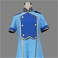 Syaoran Cosplay (Blue) von Card Captor Sakura