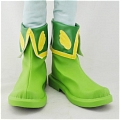 Syaoran Li Shoes (C413) from  Cardcaptor Sakura