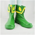 Syaoran Shoes (C385) from Cardcaptor Sakura