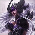 Syndra Cosplay (2nd) from League of Legends
