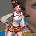 Syoukyou Costume De  Dynasty Warriors 4
