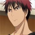 Taiga Wig (Mixed Color) from Kurokos Basketball