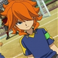 Taiyou Cosplay from Inazuma Eleven GO