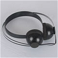 Takane Headphone (Black) De  Kagerou Project