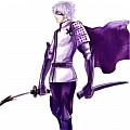 Takenaka Cosplay Costume from Sengoku Basara 2
