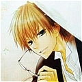 Takumi Cosplay from Maid Sama