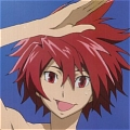Takuto Wig from Star Driver