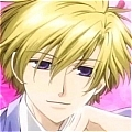 Tamaki Suoh Cosplay Wig from Ouran High School Host Club