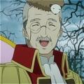 Tanaka Cosplay (Wonderland) from Kuroshitsuji