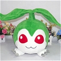 Tanemon Plush Desde Digimon Adventure