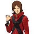 Tatsuya Cosplay (Eternal Punishment) from Persona 2