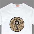 FullMetal Alchemist T Shirt (04) from FullMetal Alchemist