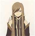 Tear Cosplay (Polyester) von Tales of the Abyss