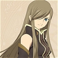 Tear Cosplay von Tales of the Abyss