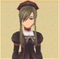 Tear Costume (Proud Maid) from Tales of the Abyss