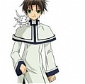 Teito Klein Cosplay Costume from 07 Ghost