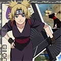 Temari Cosplay Costume from Naruto Shippuuden
