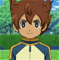 Tenma Cosplay from Inazuma Eleven GO