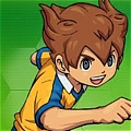 Tenma Cosplay from Inazuma Eleven