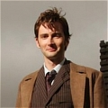 Tenth Cosplay von Doctor Who