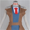 Tenth Doctor Costume (Female 2nd) Desde Doctor Who