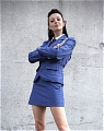 Tenth Doctor Costume (Female) from Doctor Who