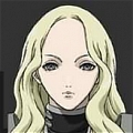 Teresa Wig from Claymore