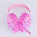 Teto Headphone from Vocaloid