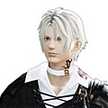 Thancred Cosplay from Final Fantasy XIV