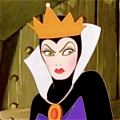The Evil Queen Cosplay von Snow White