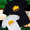 The IT Crowd T Shirt (01)