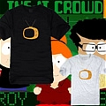 The IT Crowd T Shirt (04)