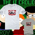 The IT Crowd T Shirt (07)