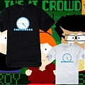 The IT Crowd T Shirt (08)