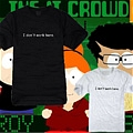 The IT Crowd T Shirt (09)