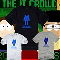 The IT Crowd T Shirt (11)